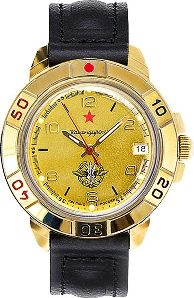 Мужские часы Восток 439451