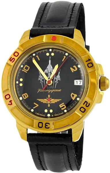 Мужские часы Восток 439511