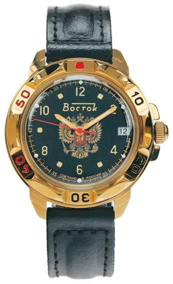 Мужские часы Восток 439770