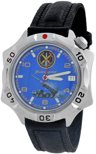 Мужские часы Восток 531772