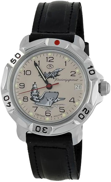 Мужские часы Восток 811817