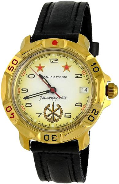 Мужские часы Восток 819075