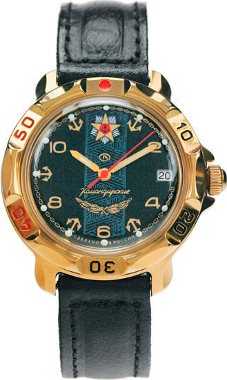 лучшая цена Мужские часы Восток 819471