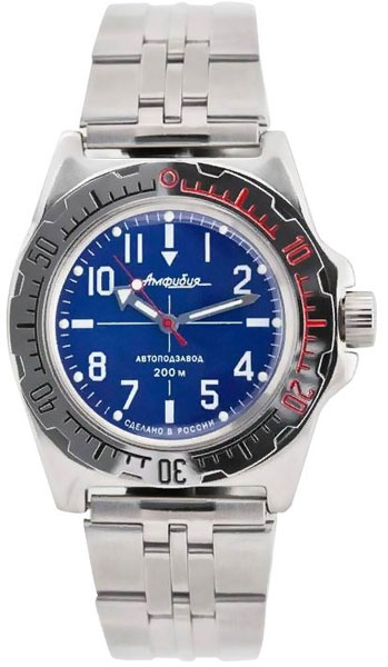 Мужские часы Восток 110648