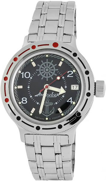 Мужские часы Восток 420526 vostok 420892 восток