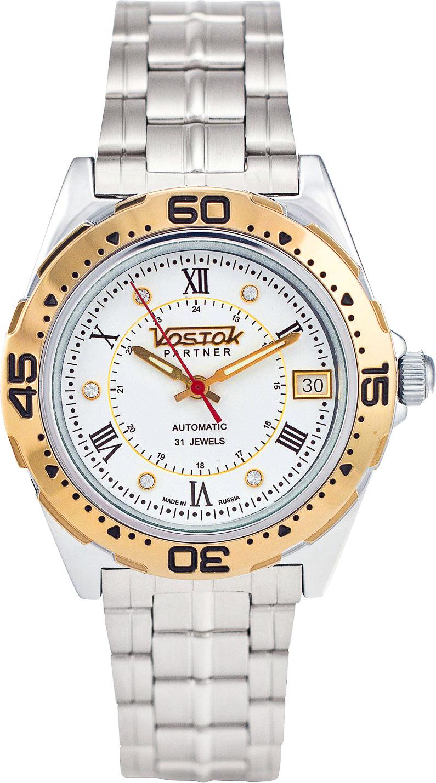 Мужские часы Восток 251014