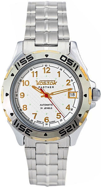 Мужские часы Восток 301733