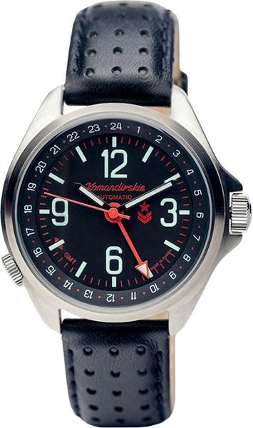 Фото «Российские механические наручные часы Восток 350006»