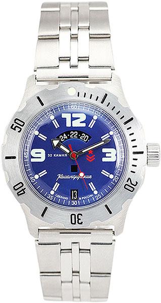 Мужские часы Восток 350604