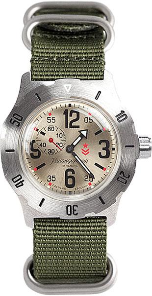 цена на Мужские часы Восток 350749
