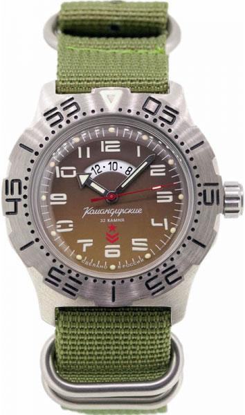цена на Мужские часы Восток 350755