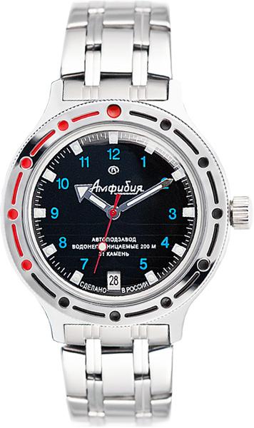 Мужские часы Восток 420268 цена и фото