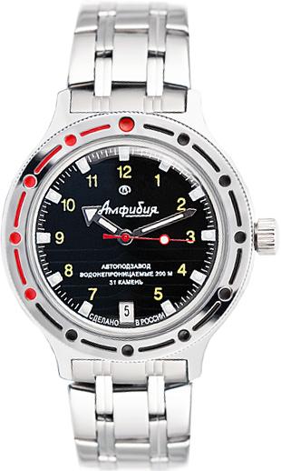 Мужские часы Восток 420270