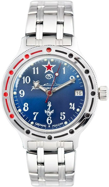 Мужские часы Восток 420289 vostok 420892 восток