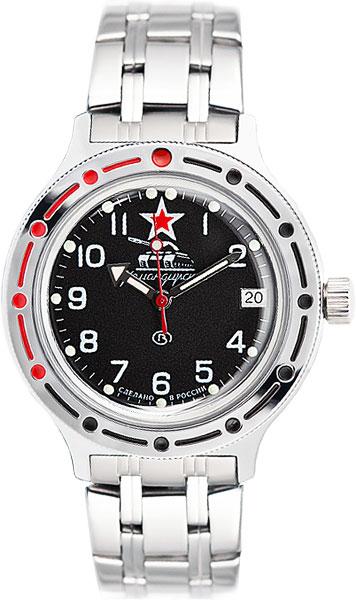 Фото - Мужские часы Восток 420306 бензиновая виброплита калибр бвп 13 5500в