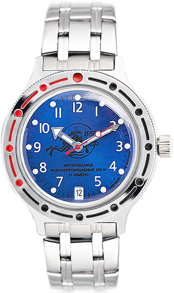 Мужские часы Восток 420379