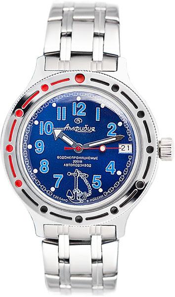 Фото «Российские механические наручные часы Восток 420382»