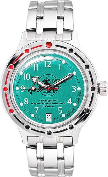 Мужские часы Восток 420386