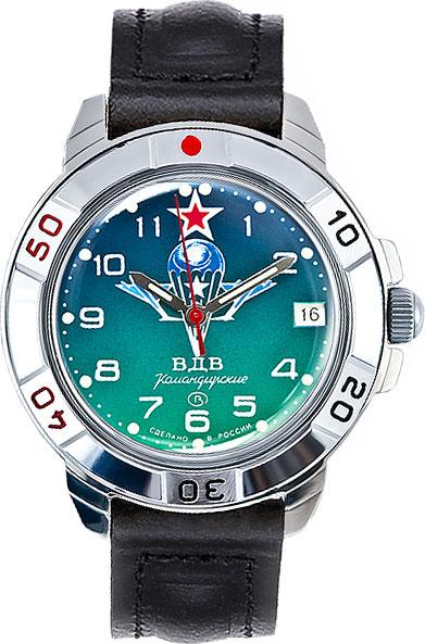 Мужские часы Восток 431818 цена и фото