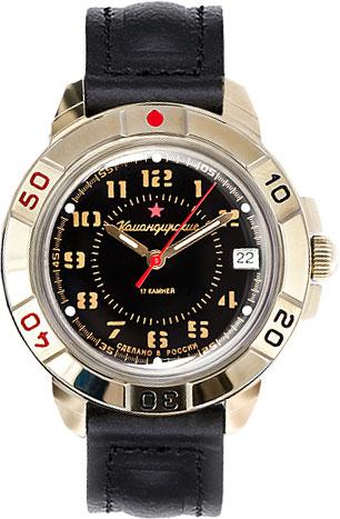 Мужские часы Восток 439123 цена и фото