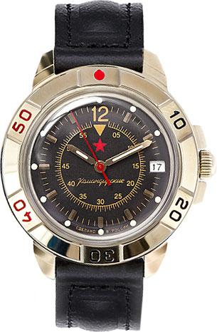 Мужские часы Восток 439399 цена и фото
