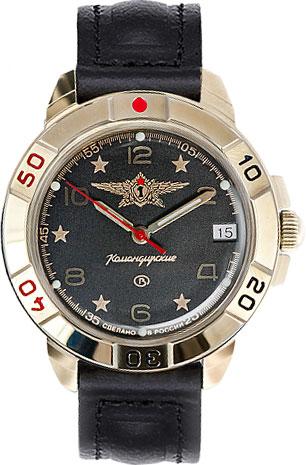 Мужские часы Восток 439452 цена и фото