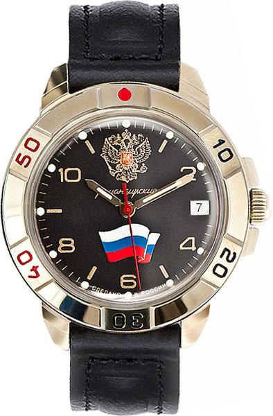 Мужские часы Восток 439453 цена и фото