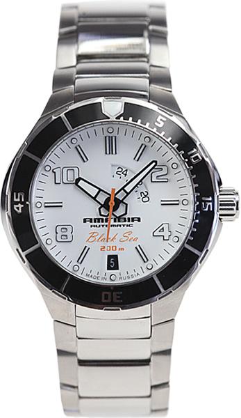 лучшая цена Мужские часы Восток 440796