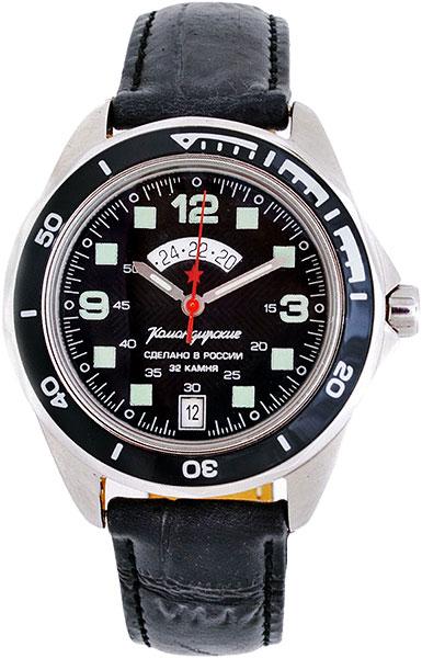 Мужские часы Восток 460413