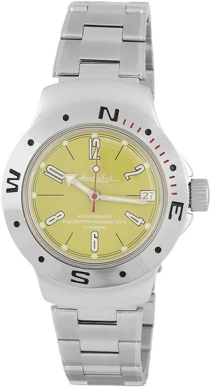 цена на Мужские часы Восток 60278