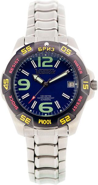 купить Мужские часы Восток 610224 по цене 5630 рублей