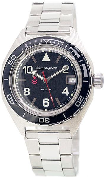 Мужские часы Восток 650536