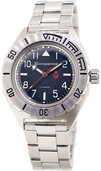 Мужские часы Восток 650540
