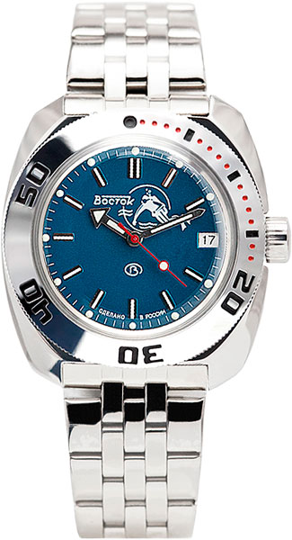 цена на Мужские часы Восток 710059
