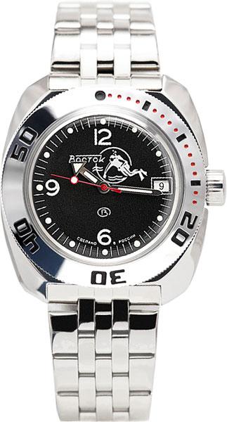 Мужские часы Восток 710634