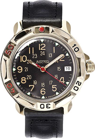 Мужские часы Восток 819782 цена и фото