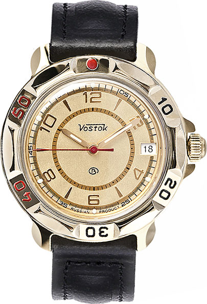 Мужские часы Восток 819980 цена и фото