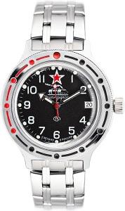 1786581d Мужские наручные часы Восток Амфибия — купить на официальном сайте ...