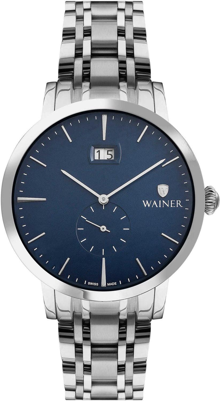 Мужские часы Wainer WA.01881-D