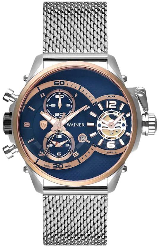 Мужские часы Wainer WA.10882-B