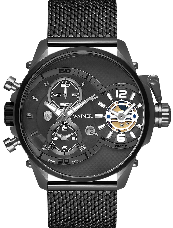 Мужские часы Wainer WA.10882-D