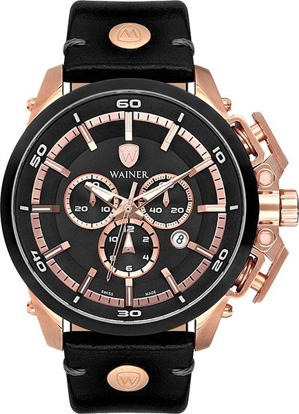 Мужские часы Wainer WA.10888-A все цены