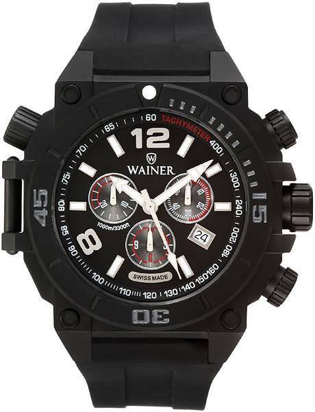 Мужские часы Wainer WA.10920-C все цены
