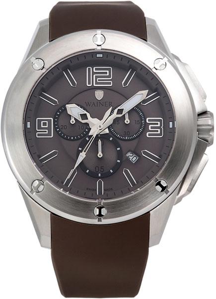 Мужские часы Wainer WA.10945-D