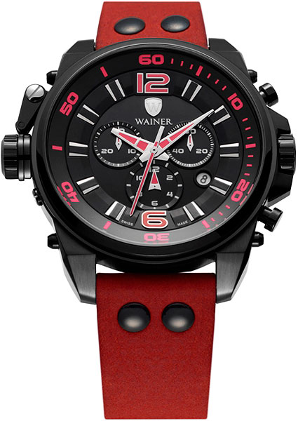 Мужские часы Wainer WA.10980-D free shipping 10pcs max369ewn max369cwn