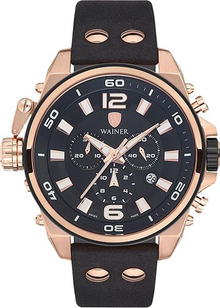 Мужские часы Wainer WA.10980-R