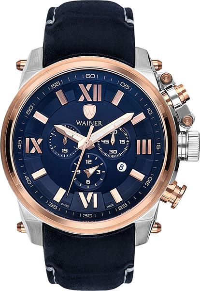 Мужские часы Wainer WA.10991-D все цены