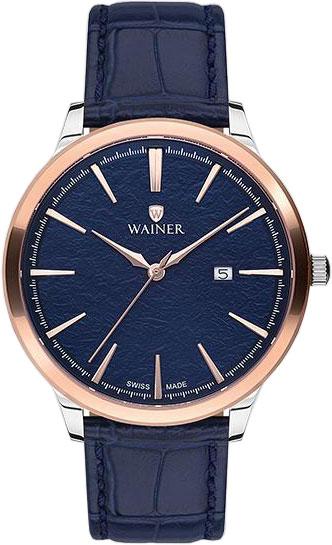 Мужские часы Wainer WA.11022-A