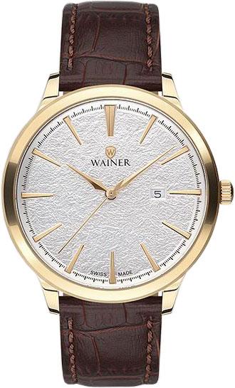 Мужские часы Wainer WA.11022-C все цены
