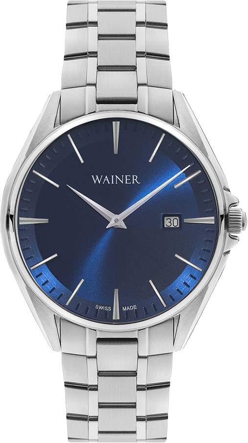 Мужские часы Wainer WA.11032-B